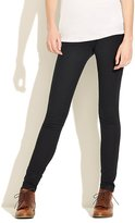 Madewell Back-zip leggings