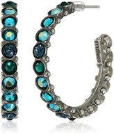 Sorrelli Heavenly Hoop Earrings