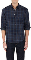 Rag & Bone Men's Tomlin Plaid Cotton Shirt