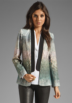 Style Stalker Sedgewick Tuxedo Blazer