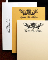 Crown Correspondence Cards