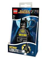 Batman LEGO DC Superheroes Key Light