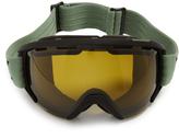 Zeal Optics Slate polarised ski goggles