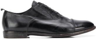 Moma Novara Oxford shoes