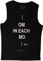 """OM IN EACH MO"" Men Eco Tank Top"