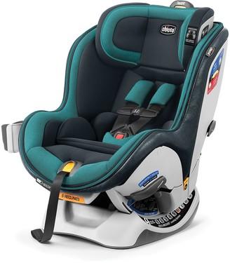 Chicco NextFit Zip Convertible Car Seat - Juniper