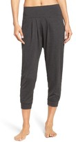 Zella Women's Harmony Crop Harem Pants