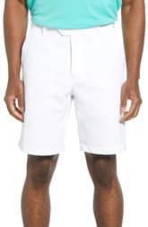 Bugatchi Solid Shorts