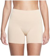 Yummie by Heather Thomson Nina Smoothing Shorts - Nude-M/L