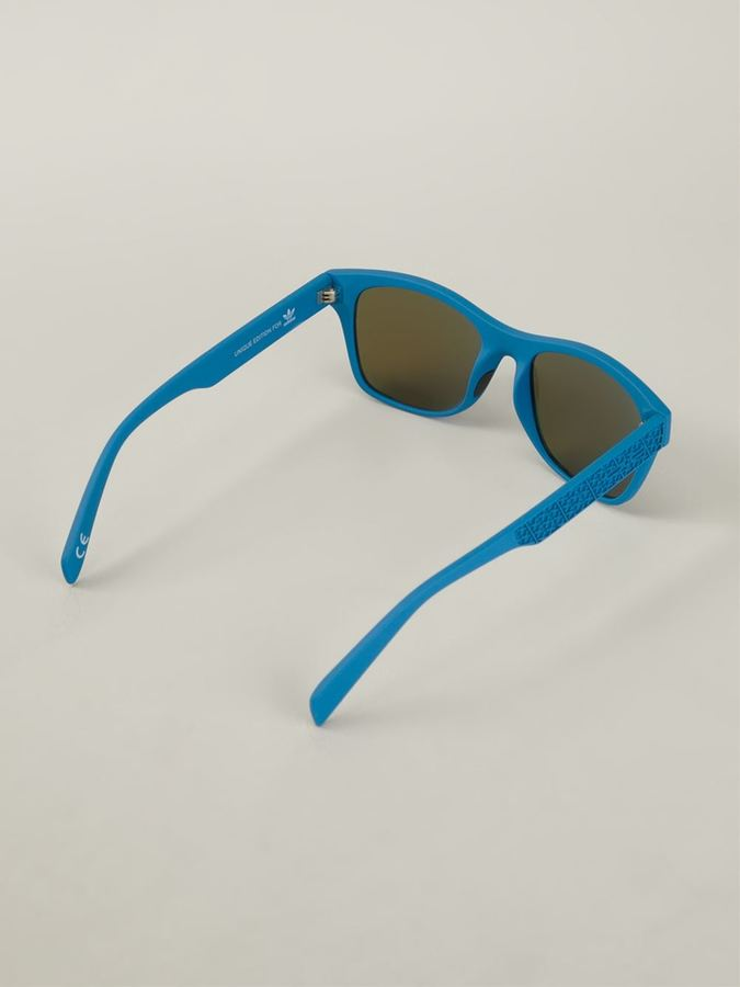 Italia Independent Adidas Originals x classic sunglasses