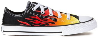 Converse Kids Chuck Taylor All Star Archive Flames