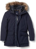 Gap Down parka