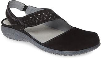Naot Footwear Kapua Slingback Flat