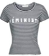 Kain Label Sabine Printed Modal-Jersey T-Shirt