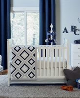 Jonathan Adler Happy Chic Baby Taylor 4-Pc. Crib Bedding Set