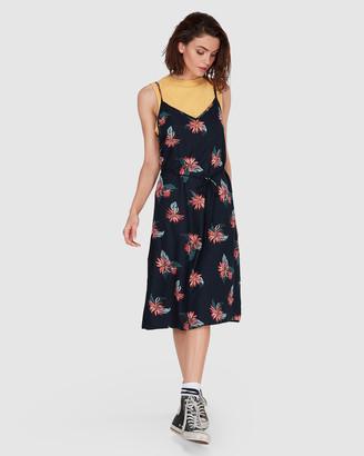 Element Sicily Slip Dress