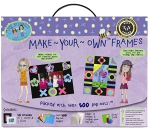 Made By Hands Make-Your-Own Frames