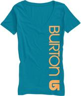 Burton Shorebreak Antidote V-Neck Tee