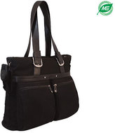 "Mobile Edge Women's Eco Friendly Casual Tote- 16""PC/17""Mac"