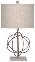 Bassett Mirror Caswell Table Lamp