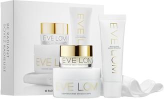 Eve Lom Be Radiant Regimen Discovery Set