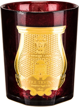 Cire Trudon Nazareth Classic Scented Candle in Burgundy | FWRD