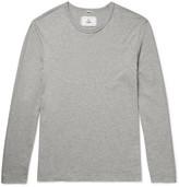 Reigning Champ Ring-spun Cotton-jersey T-shirt - Gray