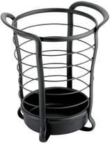 InterDesign Axis Utensil, Spatula, Silverware Holder for Kitchen Countertop Storage