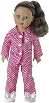 Madame Alexander Let's Have a Sleepover Doll