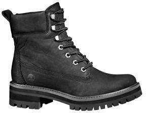 Timberland Courmeyeur Valley Leather Boots