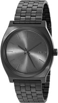Nixon Men's A045-001 Stainless Steel Analog with Dial Watch