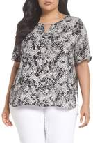 Sejour Curved High/Low Top