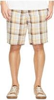 Tommy Bahama Island Duo Reversible Linen Shorts Men's Shorts