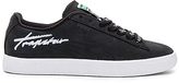 Puma Select x Trapstar Clyde Bold in Black. - size 8.5 (also in )