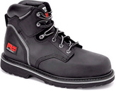 "Timberland Men's Pit Boss 6"" Steel Toe Boot"