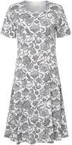 Tigi Floral Print Dress