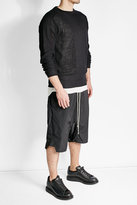 Rick Owens Cotton Pullover