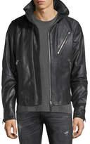 G Star G-Star Empral 3D Zip-Up Jacket w/ Hood