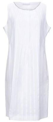 Fabiana Filippi Knee-length dress