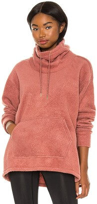 Nike Thermal Cozy Cowl Sweater