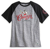 Disney Twenty Eight & Main Casey at the Bat Raglan Baseball Tee