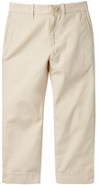 J.Crew Factory J. Crew Factory Light Weight Chino Pant (Toddler & Little Boys)
