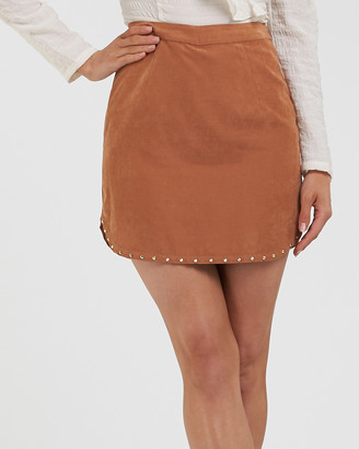 Amelius Zepplin Skirt