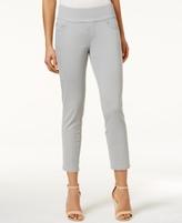 Jag Petite Amelia Pull-On Ankle Skinny Jeans