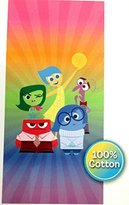 Disney Inside Out Cotton Beach Towel by