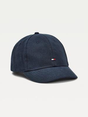 Tommy Hilfiger Kids Pure Cotton Baseball Cap