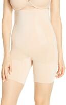 Spanx R) Oncore High Waist Mid Thigh Shaper