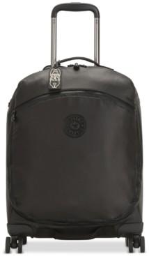 Kipling Indulge Carry On Wheeled Luggage