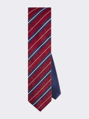 Tommy Hilfiger Stripe Silk Tie