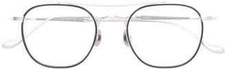 Matsuda M3077 eyeglasses